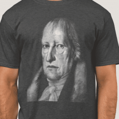 Hegel Portrait