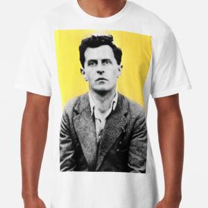 Wittgenstein Portrait