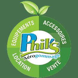 Phils Aérogommage