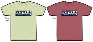 87714 T-shirt