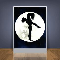 Moon Dance 5