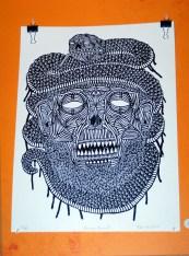 snake-face