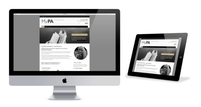 Website Design in Prestbury Cheshire