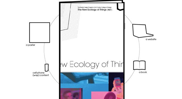 The New Ecology of Things