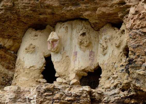 Sarcophages de 2ème categorie, Karajia