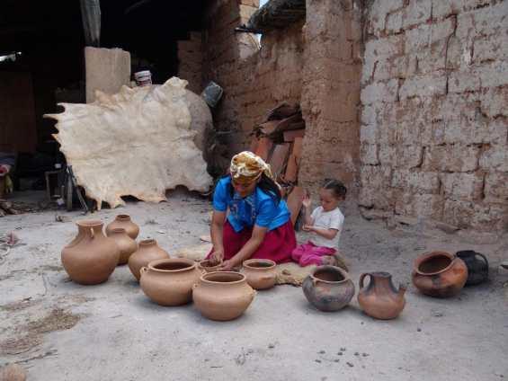 Huancas, Chachapoyas