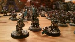Berzerkers (Count as Imperial Assassins)