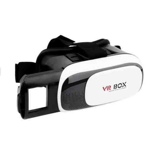 VR Box 2 and Control 02