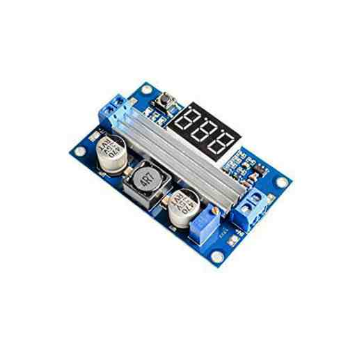 LTC1871 DC-DC Step-Up Boost Converter 4 - 35V