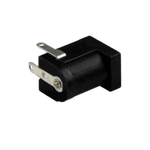 2.1mm DC Power Jack Socket – Pack of 2