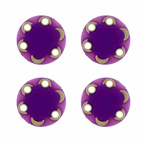 PHI1051813 – Lilypad RGB LED Module – Pack of 4 02