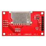 PHI1072026 – 1.8 TFT LCD Display Module – 128px x 160px 02