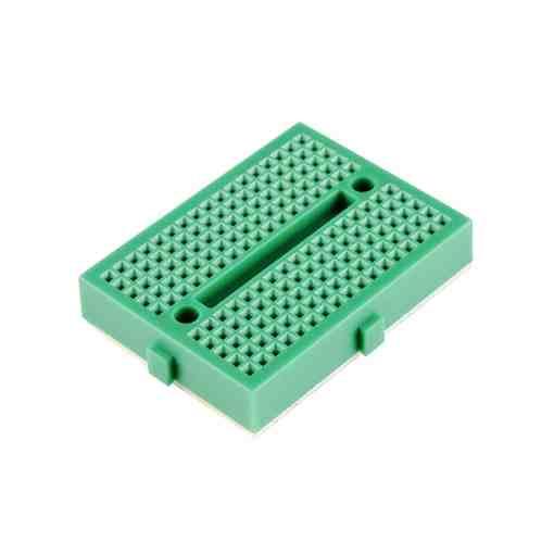 PHI1062285 – SYB-170 Green Mini Solderless Prototype 02