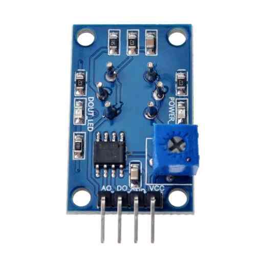 PHI1072196 – MQ-6 LPG Isobutane and Propane Gas Sensor Module 03