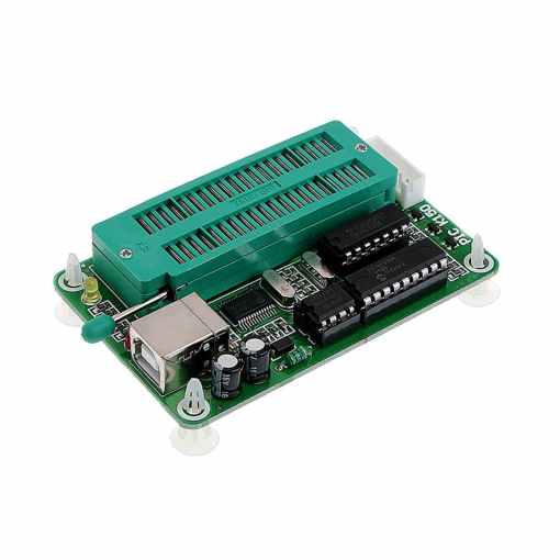 PHI1072218 – PIC K150 ICSP Programmer Kit 02