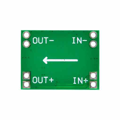 PHI1072205 – DC-DC Adjustable 3A Step Down Power Supply Module 03