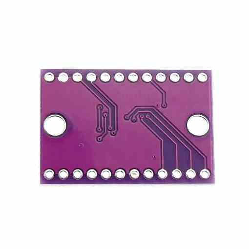 PHI1072172 – TCA9548A I2C Multiplexer 8-Way Expansion Board 03