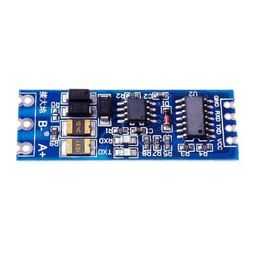 PHI1072235 – TTL to RS485 Bi-Directional Converter Module 02