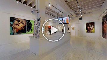 aka galerie - Matterport - PhiSigma interactive