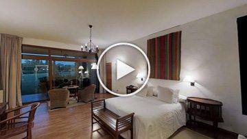 Habitación Imperial - Hotel San Ceferino - Matterport - PhiSigma Interactive