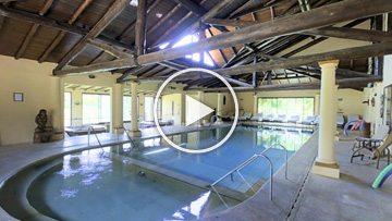 Mora Spa - Hotel San Ceferino - Matterport - PhiSigma interactive