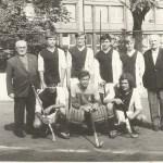 Pozemní hokej: sport, který hrajeme