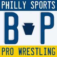 Philly's preeminent sports & pro wrestling blog