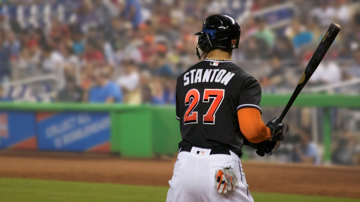 Should the Phillies Make a Move for Giancarlo Stanton?
