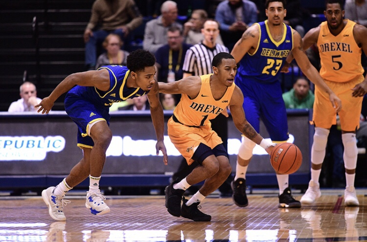 Recap and Experience of Drexel's Historic Win