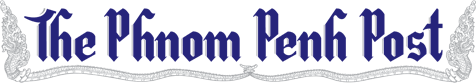 Logo of Phnom Penh Post newspaper