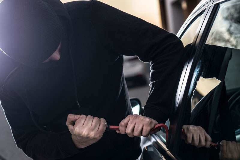 How to Deal with a Stolen Car with These Tips
