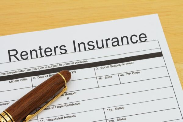 How Renters Insurance Protects More Than Your Possessions