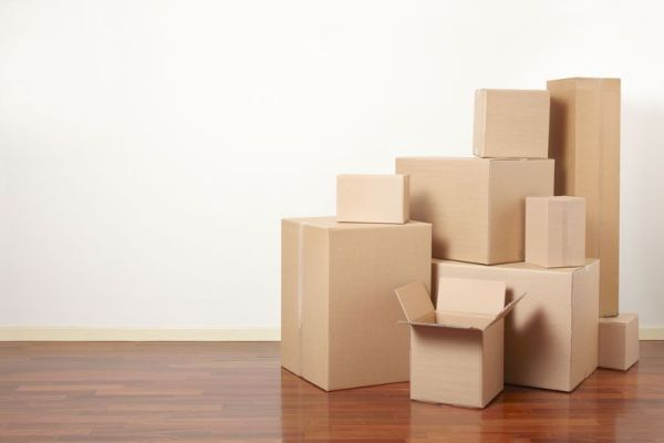 Here's What You Need to Do Before Moving into a New Apartment
