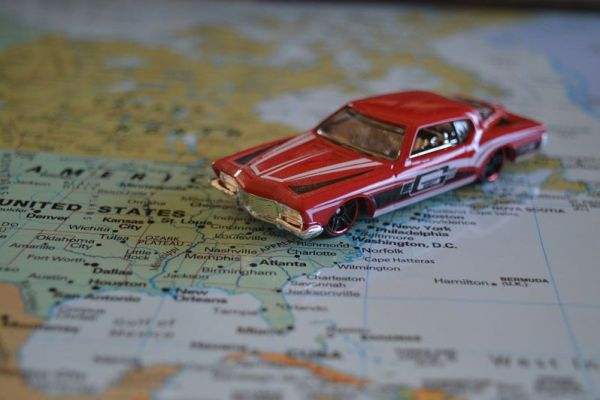 Summer Road Trips Safety Tips