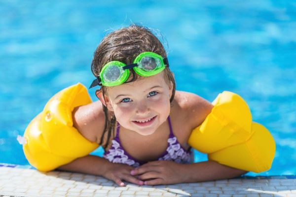 Summer Pool Safety Tips