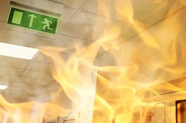 Prevent These Common Causes of Workplace Fire