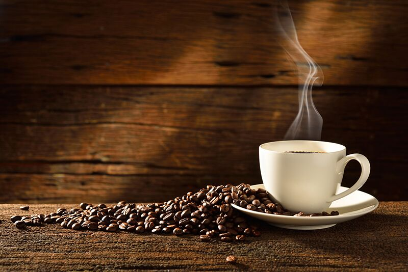 How Does Caffeine Consumption Affect Your Health?