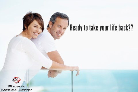 Permalink to: Bioidentical Hormone Replacement