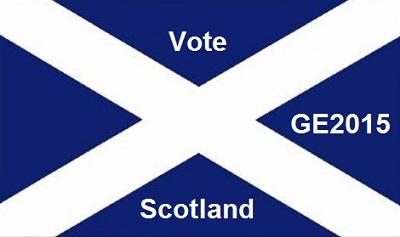 Vote Scotland