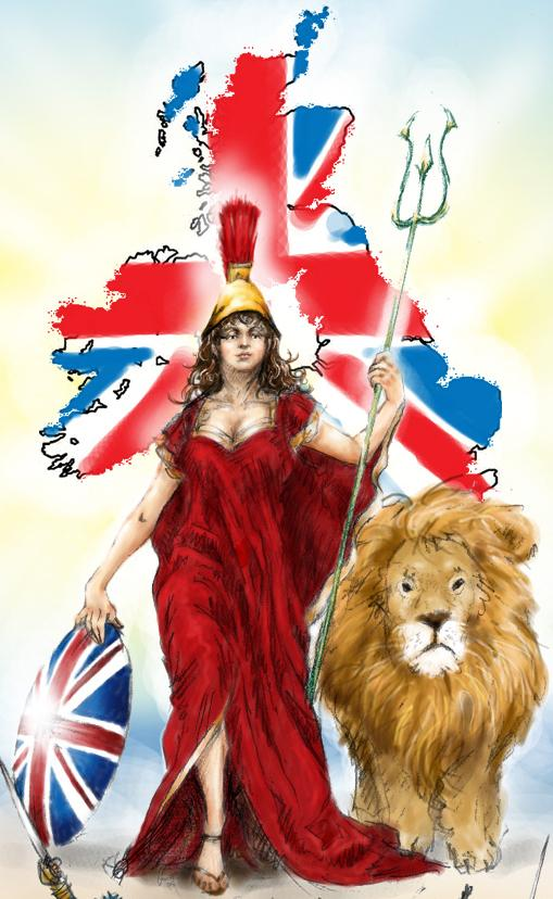 Effie Britannia