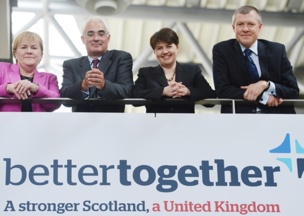 Better Together?