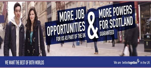 More job opportunities - Better Together