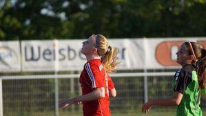Pokal Halbfinale gg Bökendorf