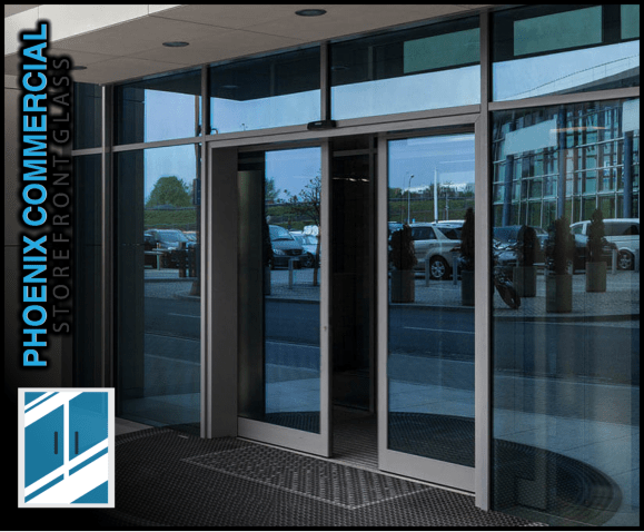 86 phoenix commercial storefront glass repair install services 3