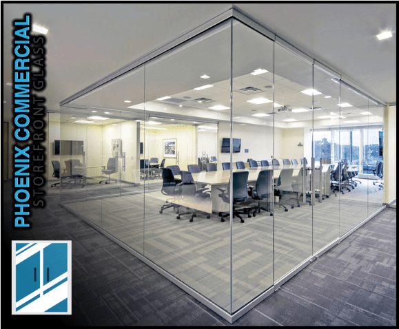86 phoenix commercial storefront glass repair install services 4