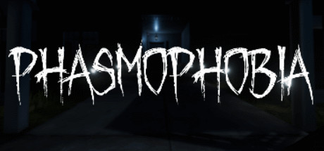 Phasmophobia Early Access.