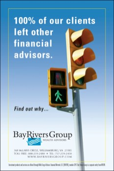 Bay River Ad