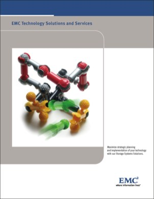 EMC Brochure Cover