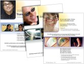 Lens Product Sheets