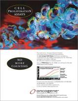 Oncogene Assay Ad